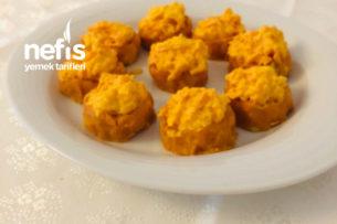 Havuçlu Patates Çanakları Tarifi