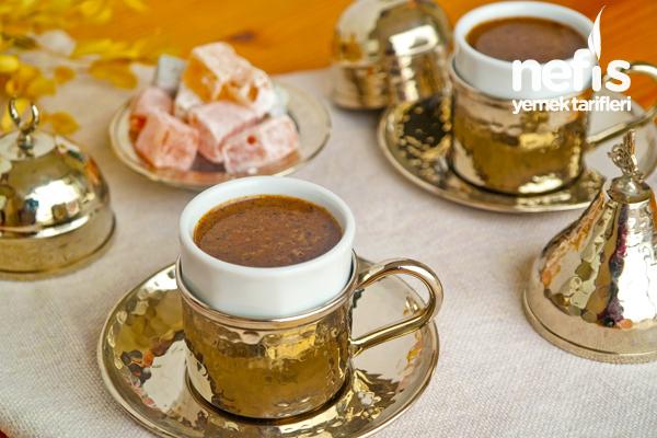 Menengiç Kahvesi Faydaları, Neye İyi Gelir? İçindekiler, Zayıflatır Mı? Tarifi