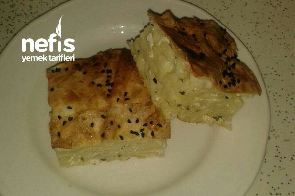 selda'nin tatlı mutfağı Tarifi