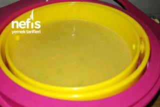 Balkabağı Çorbası (+6 Ay) Tarifi