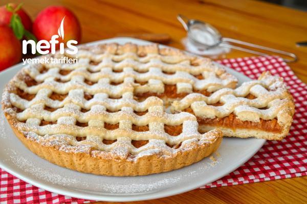 Elmalı Tart Nasıl Yapılır?