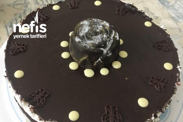ebrunun Masalsı lezzetleri Tarifi