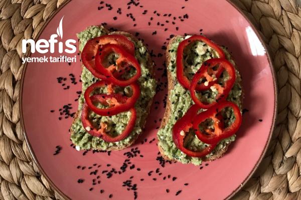 Metabolizma Hızlandırıcı Kahvaltı Tarifi