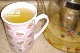Boğazı Yumuşatan Şifa Çayı Tarifi