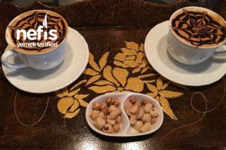 Cafe Mocha Tarifi
