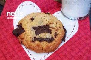 Hediyelik Kavanozda Kurabiye Karışımı (Cookie Mix In A Jar) Tarifi