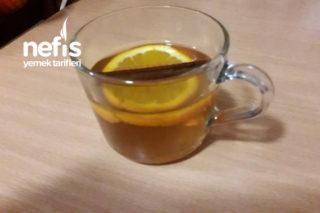 Kış Çayım Tarifi