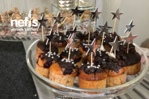 Bitter Cupcake Tarifi