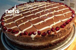 Enfes Çikolatalı Pasta (Efsane) Tarifi