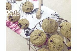 Kahveli Çikolatalı Cookie Enfes Tarif Tarifi