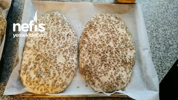 Yumsacik Pamuk Ekmek