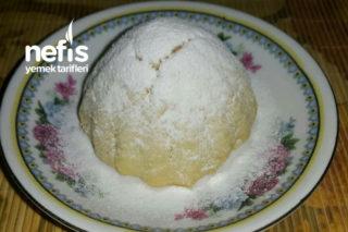 Elmalı Kurabiye (Kurabiyesi Çıtır) Tarifi
