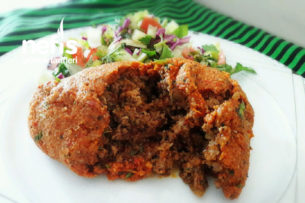 Lom (Kahramanmaraş Yöresel Yemek ) Tarifi