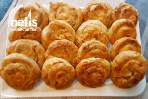 Balkabağı Böreği (Annemin Tarifi)