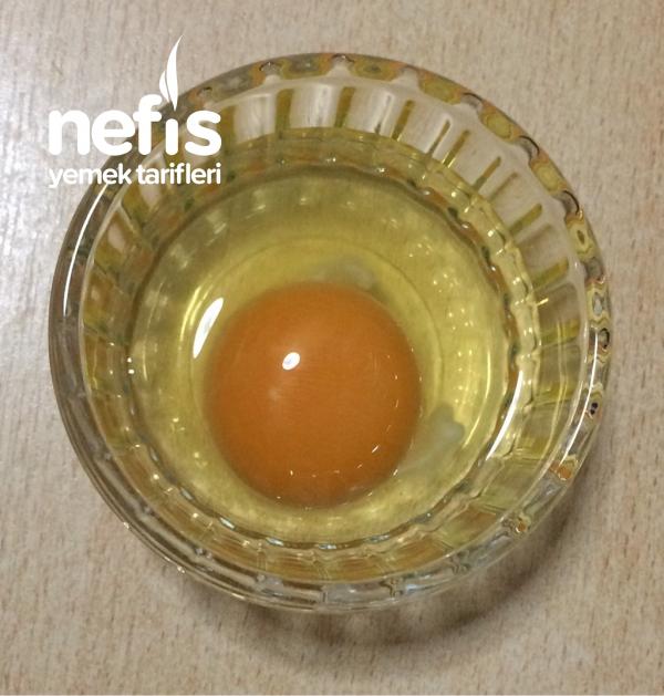 Çılbır ( Poşe Yumurta)