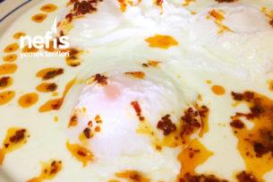 Çılbır ( Poşe Yumurta) Tarifi