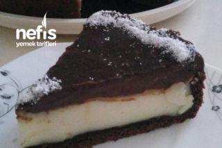 Malzemesi Basit Sonucu 10 Numara Pasta Tarifi