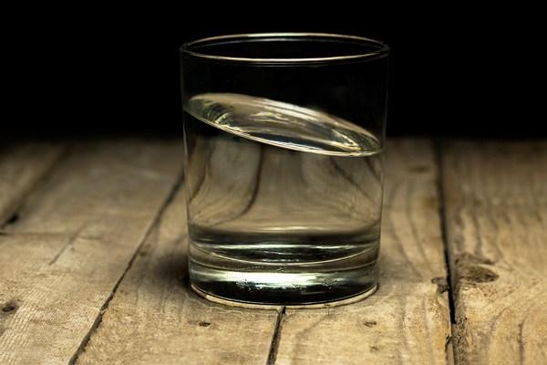 su zehirlenmesi kaç litrede olur