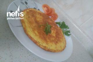 Yumurtalı Patates Tava Tarifi
