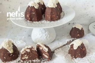 Çikolata Dağları Tarifi