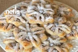 Elmalı Milföy (videolu) Tarifi