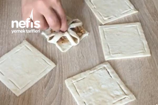 Elmalı Milföy ( Videolu )