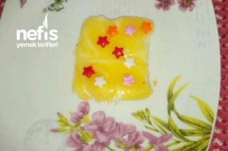 Portakallı Etimek Tatlısı Tarifi