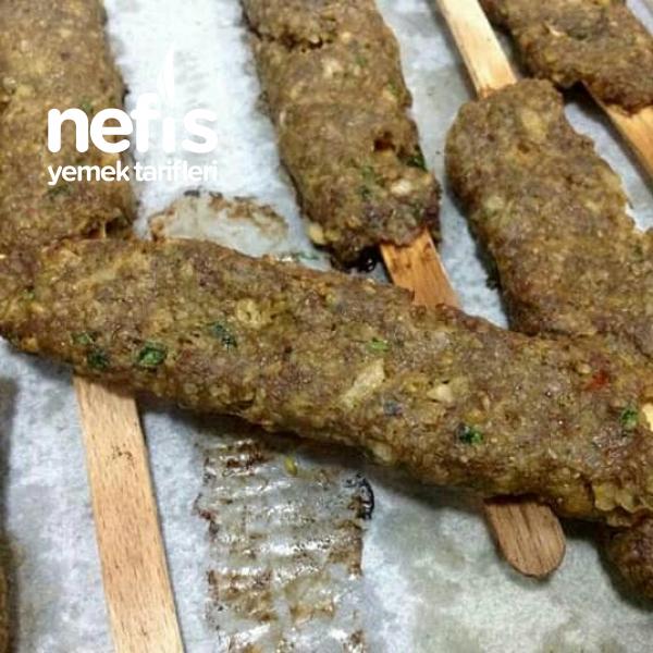 Teremyağlı Simit Kebabı