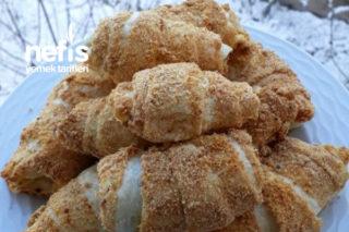 Zahmetsiz Kruvasan Börek (Favoriniz olacak) Tarifi