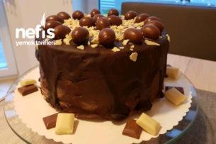 Çikolata Bombası Junior Tarifi
