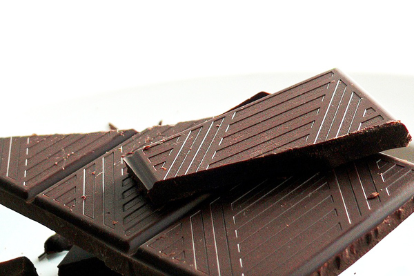 bitter çikolata kaç kalori
