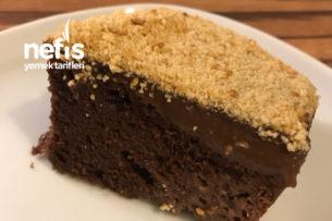 Çikolatalı Kum Pastası (Muhteşem Tat ) Tarifi