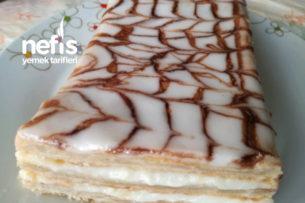 Milföy Pastası (Millefeuille) Tarifi
