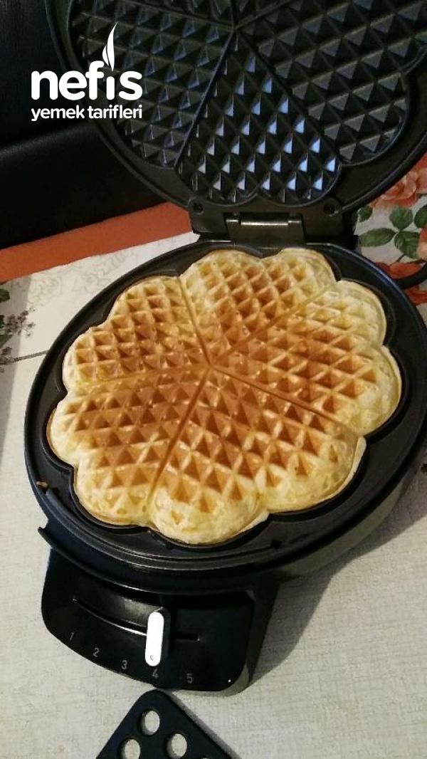 Wonder Waffle