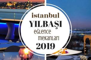 Yılbaşı Programları 2019 İstanbul