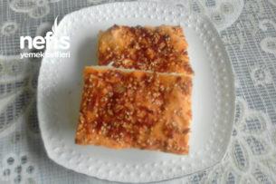 Düşük Proteinli Acılı Ekmek Tarifi