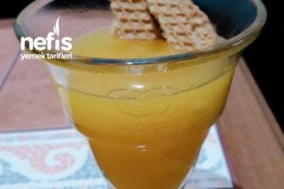 Portakallı Jöle Tarifi