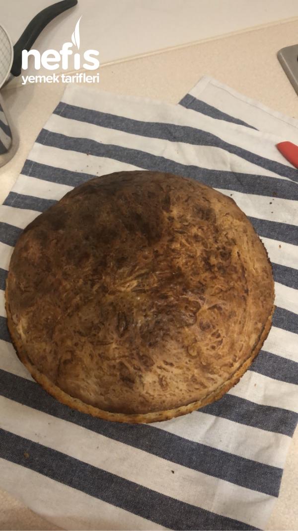 Sıcacık Ev Ekmeği