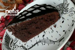 Teremyağlı Kakaolu Kek Tarifi
