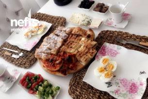 Nefis Kahvaltı Sunumu Tarifi