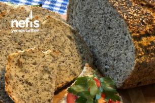 Weltmeister Brot ( Dünya Şampiyonu Ekmeği ) Tarifi