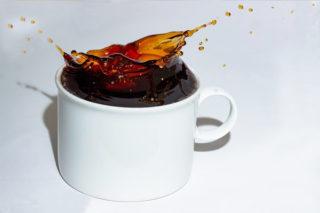 Kahve Lekesi Nasıl Çıkar? 8 Pratik Çözüm Tarifi