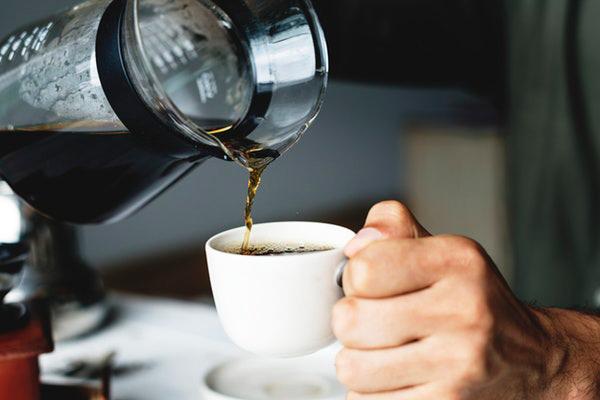 kahve lekesi nasıl çıkar