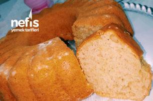 Tarçınlı Puf Kek Tarifi