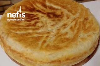 Yalancı Su Böreği (Tavada) Tarifi