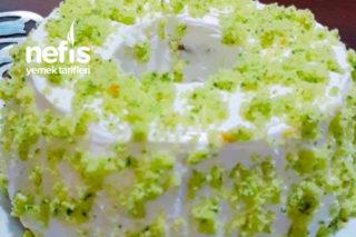 Ispanaklı Kek-Pasta Tarifi