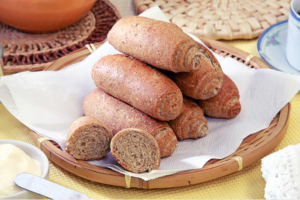 kepekli ekmek kalori