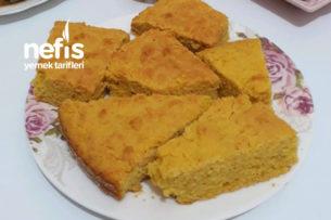 Mısır Ekmeği (Ağızda Dağılan Kek Kıvamında ) Tarifi