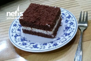 Rümeysa'nın Süt Dilimi Pastası Tarifi