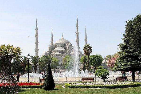 Sultan Ahmet Camii Tarihçesi, 10 İlginç Bilgi Tarifi